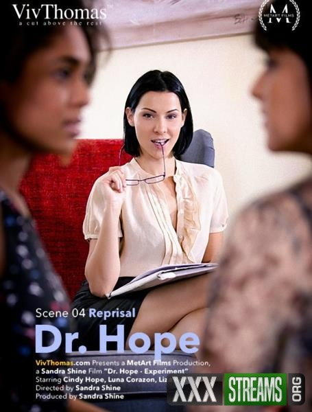 Cindy Hope, Liza Kolt, Luna Corazon - Dr Hope Episode 4 - Reprisal (VivThomas/2018/1080p)