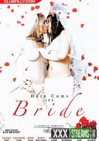 Here Cums The Bride (2012/WEBRip/SD)