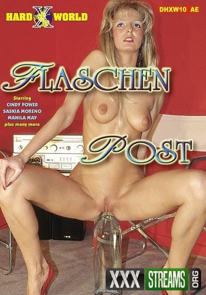 Flaschenpost (1994/DVDRip)