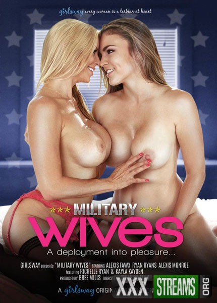 Military Wives (2018/WEBRip/SD)