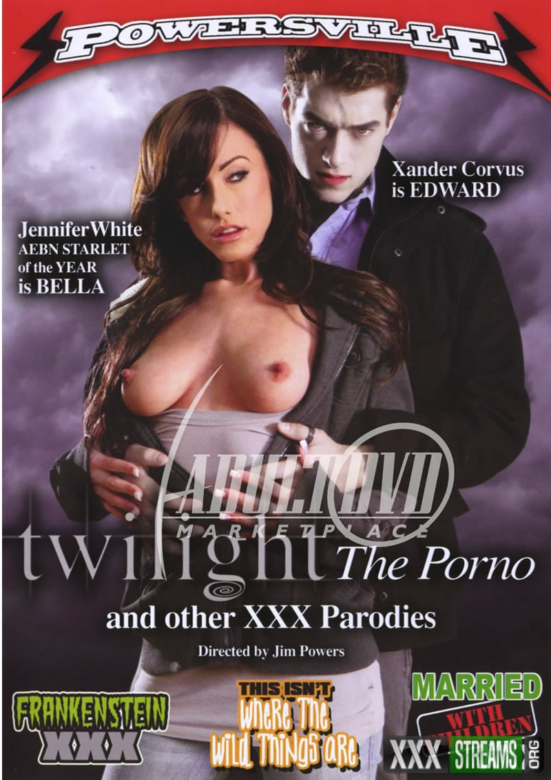 Twilight the Porno and other XXX Parodies -2011-