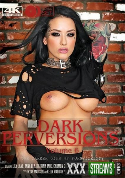 Dark Perversions 6 (2018/DVDRip)