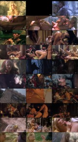 The Craving (2007DVDRip) Preview