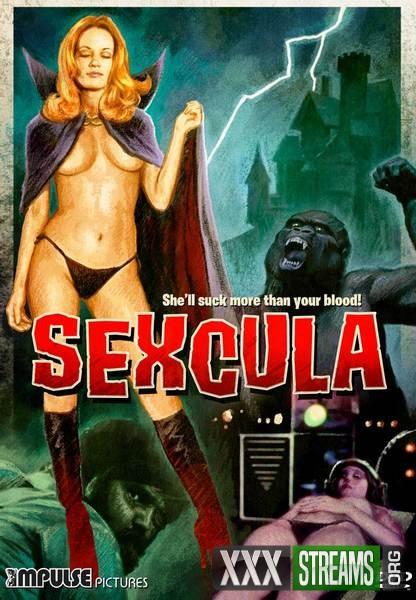 Sexcula (1974/DVDRip)