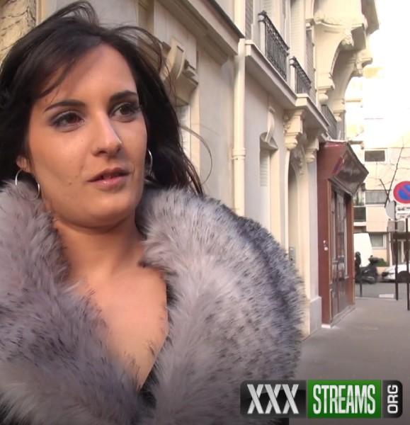 Isabelle - Isabelle, 28ans, estheticienne perverse (2018/JacquieEtMichelTV.net/SD)