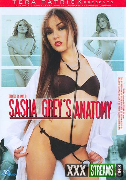Sasha Greys Anatomy (2007/WEBRip/HD)