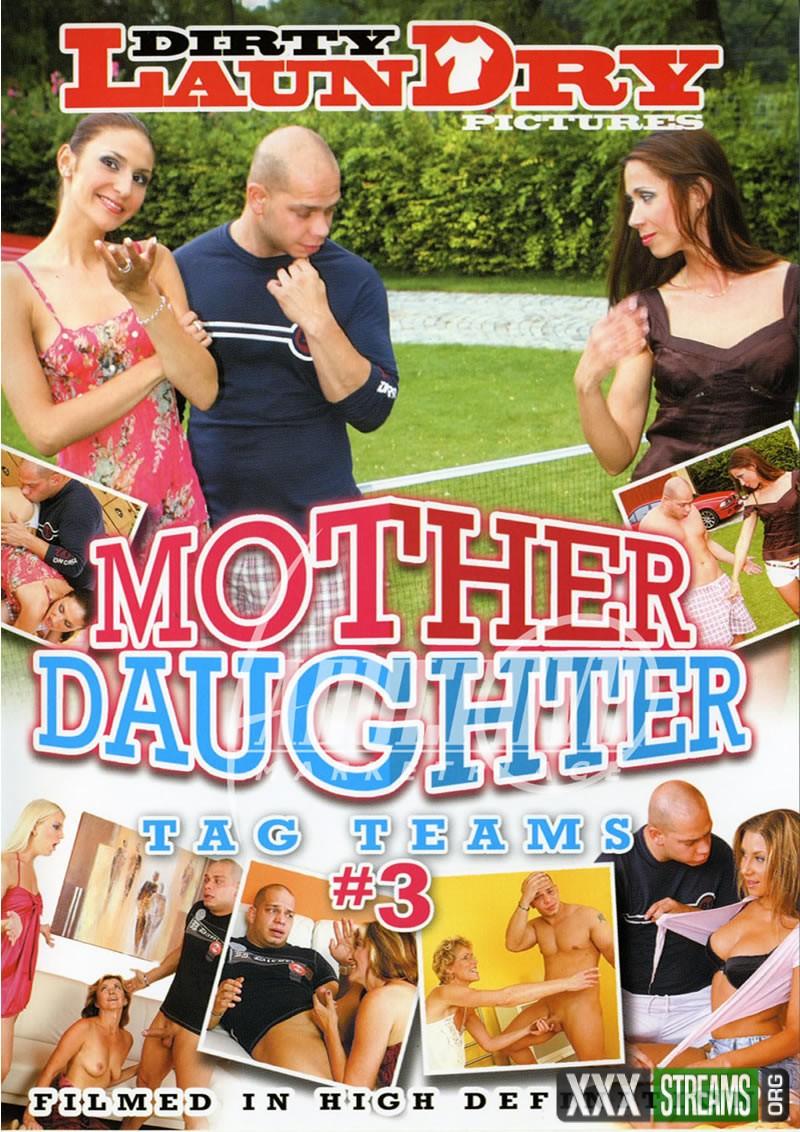 Mother Daughter Tag Teams 3