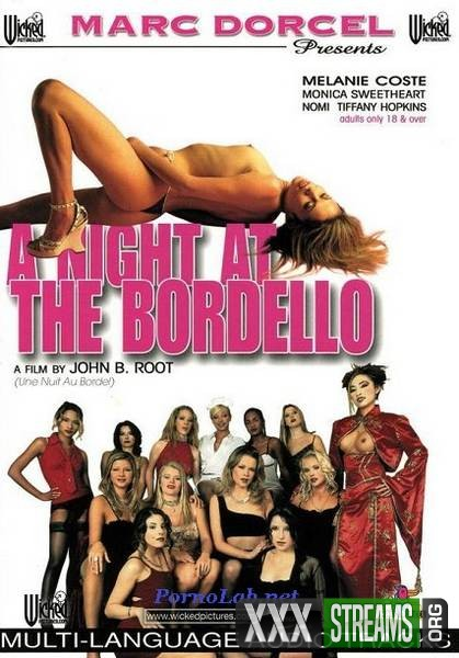 Une nuit au bordel / A Night at the Bordello (2003/WEBRip/HD)