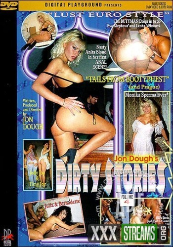 Jon Doughs Dirty Stories 4 Tails From Bootyphest