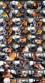 Charlie Ten - Instructor fucks frustrated redhead Preview