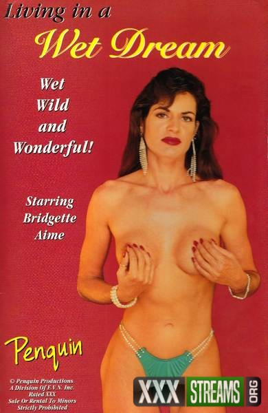 Living In A Wet Dream (1986/VHSRip)