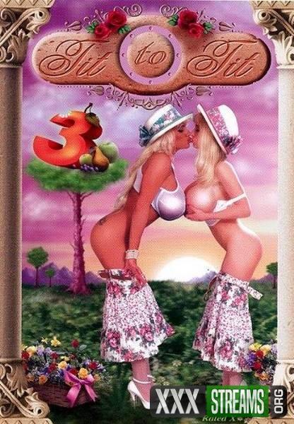 Tit To Tit 3 (1994/DVDRip)