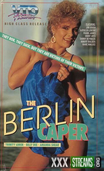 Berlin Caper (1989/DVDRip)