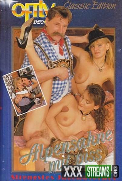 Alpensahne mit Piss (1989/VHSRip)