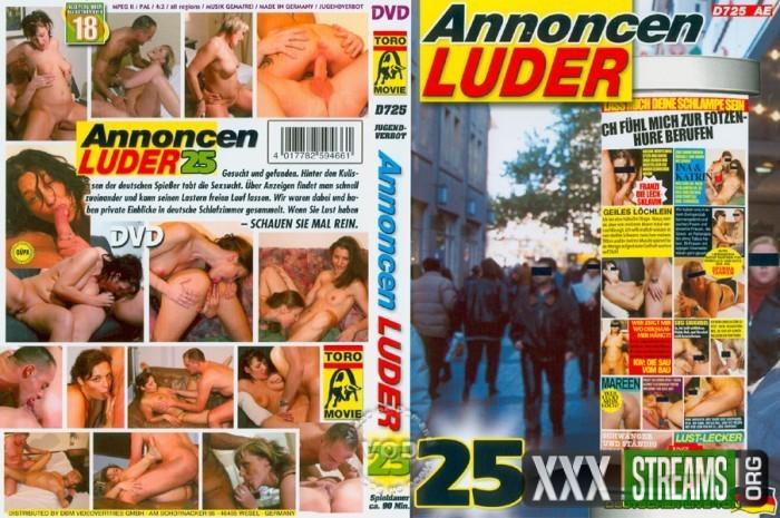 Annoncen Luder 25