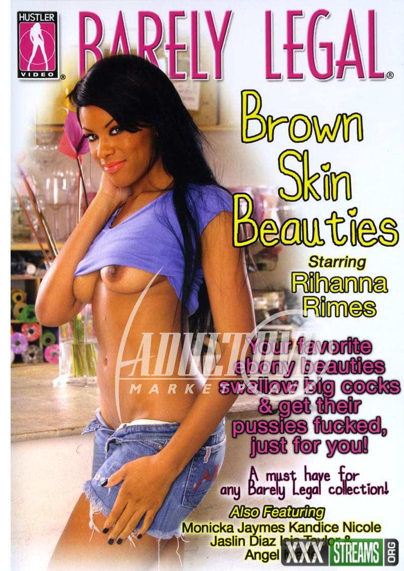 Brown Skin Beauties