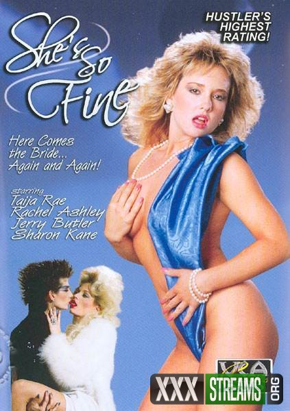 Shes So Fine (1985/DVDRip)