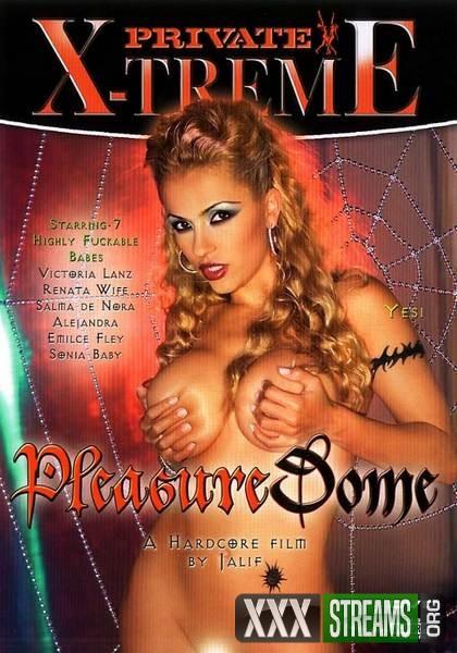 Private Xtreme 24 – Pleasure Dome (2006/WEBRip/SD)