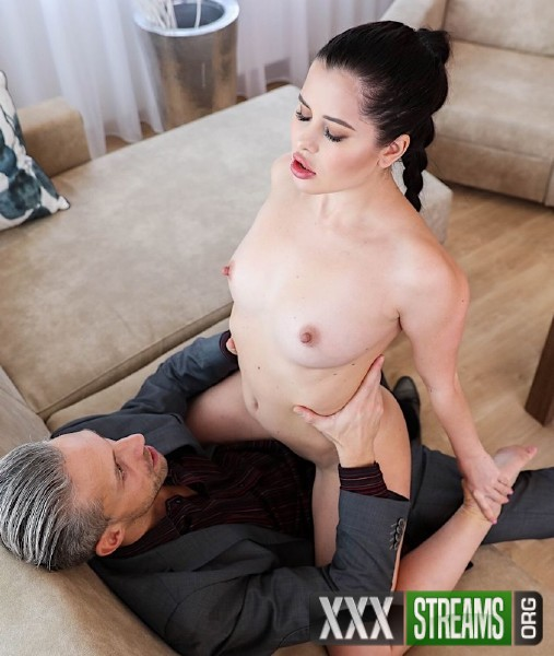 Cassie Fire - Fun with Father-in-Law (2018/KarupsPC/1080p)