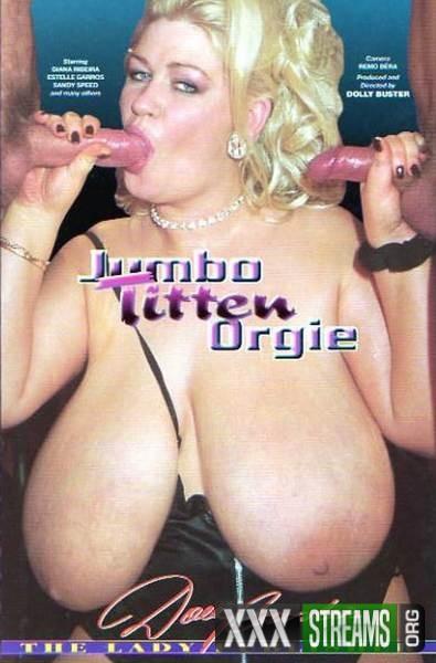Jumbo Titten Orgie (1997/WEBRip/SD)