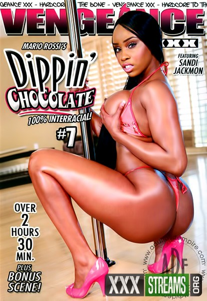 Dippin Chocolate 7
