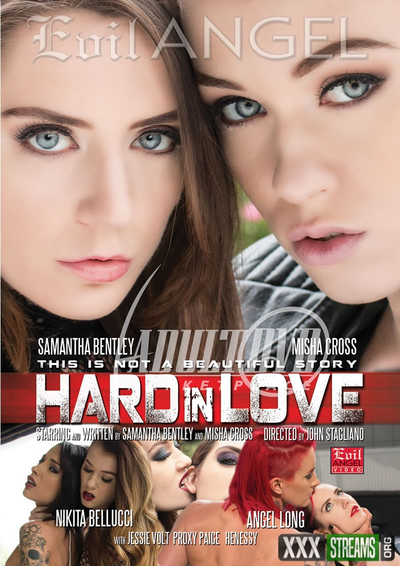 Hard In Love #1