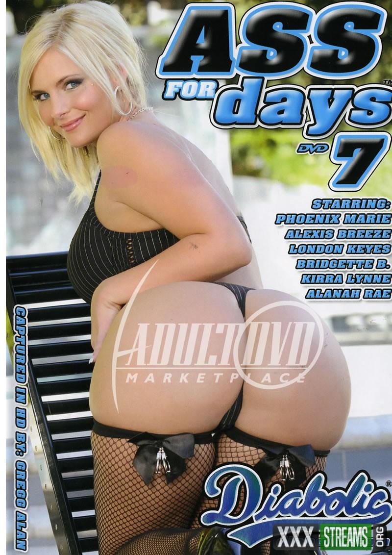 Ass For Days 7