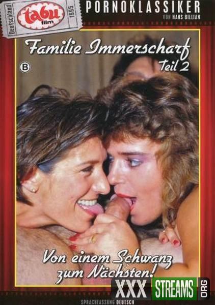 Familie Immerscharf 2 – Von einem Schwanz zum naechsten (1996/DVDRip)