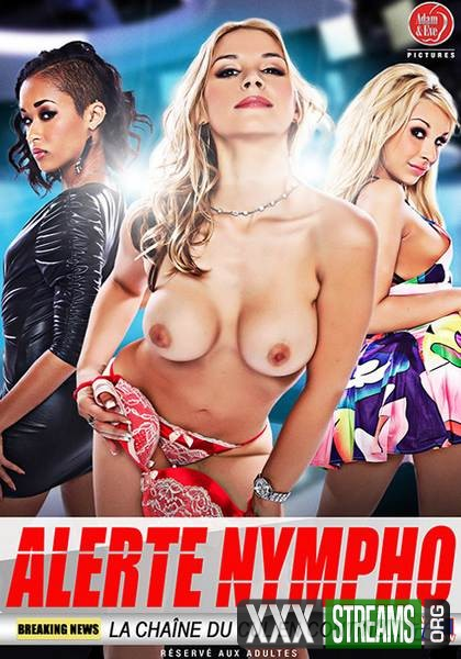 Alerte nympho (2015/WEBRip/HD)