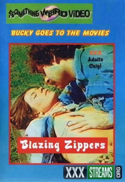 Blazing Zippers (1976/DVDRip)
