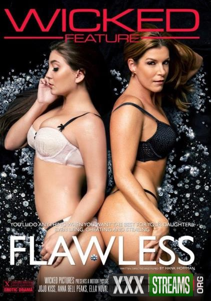 Flawless (2018/WEBRip/HD)