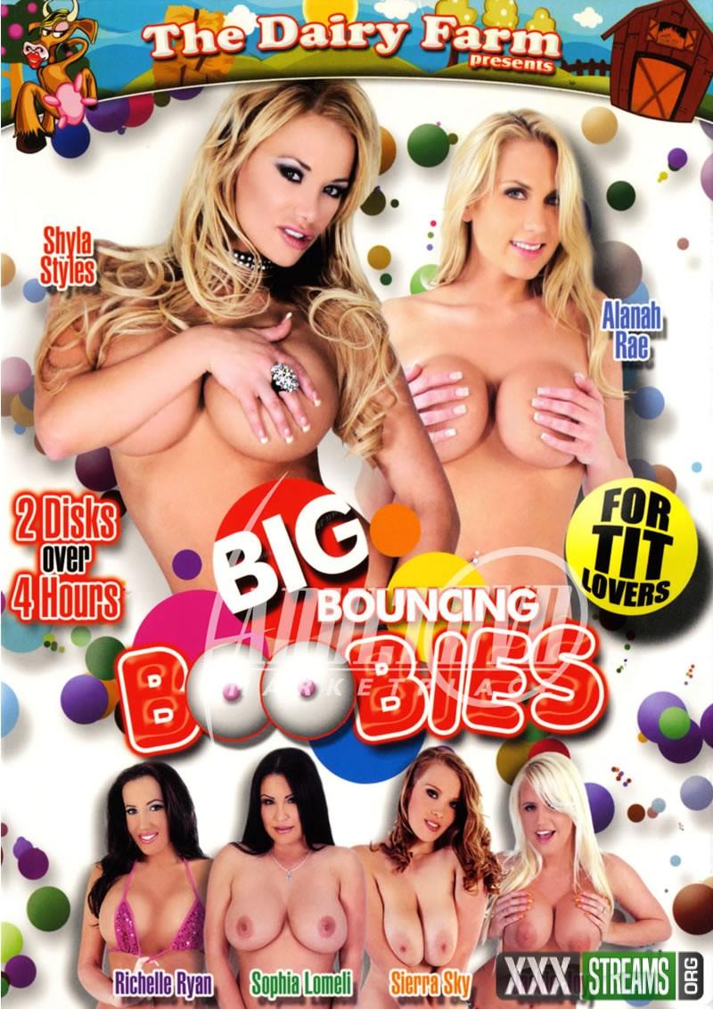 Big Bouncing Boobies