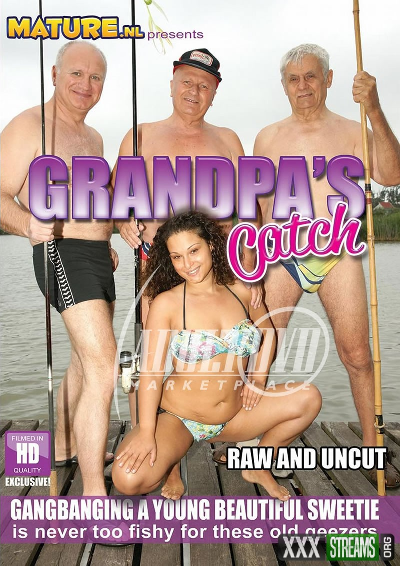 Grandpas Catch