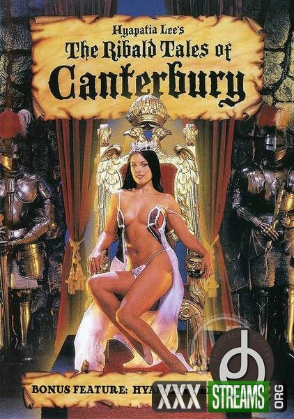 The Ribald Tales of Canterbury (1985/WEBRip/HD)