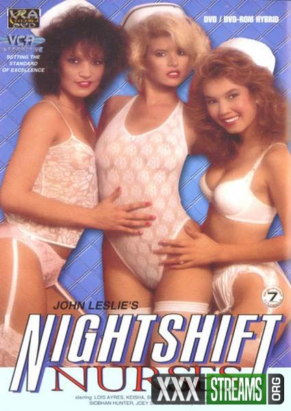 Nightshift Nurses (1987/VHSRip)