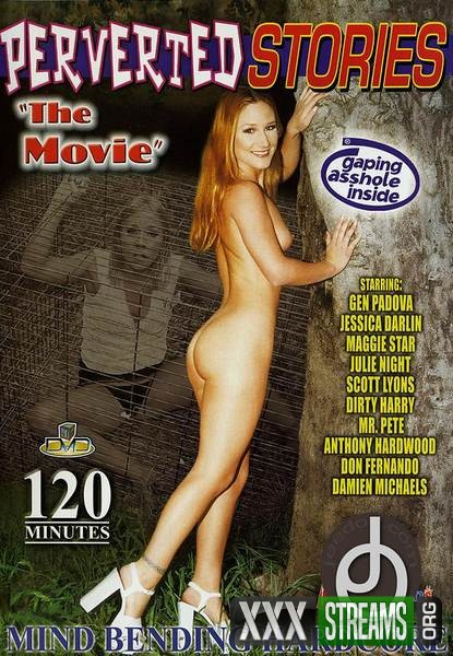 Perverted Stories The Movie (2003/DVDRip)