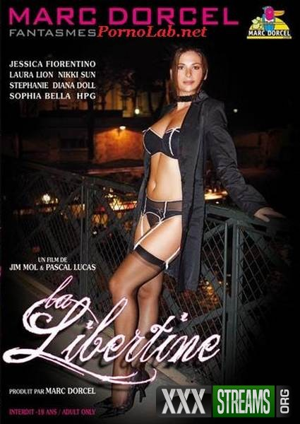La Libertine / Adulterer (2006/WEBRip/HD)