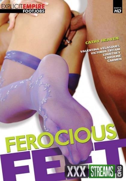 Ferocious Feet (2015/WEBRip/SD)