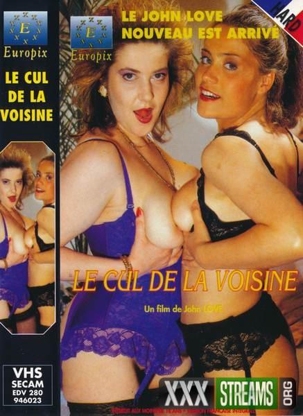 Le Cul de la Voisine (1995/VHSRip)