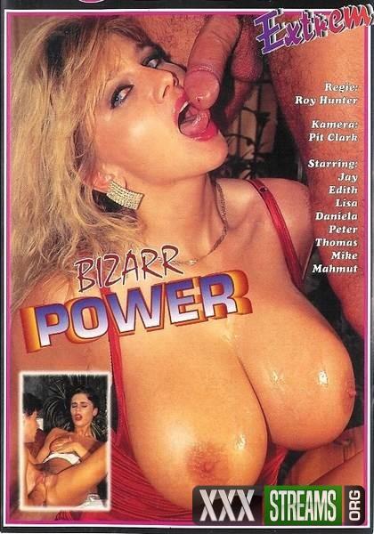 Bizarr Power (1993/DVDRip)