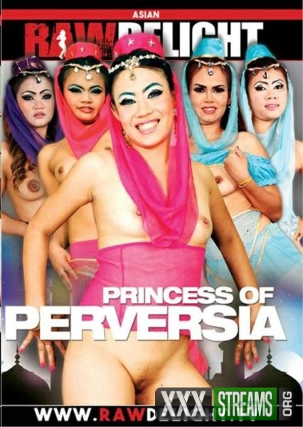 Princess Of Perversia (2017/WEBRip/SD)