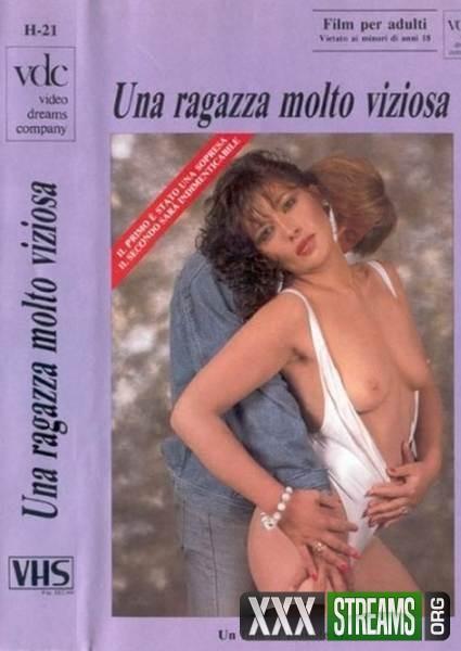 Una ragazza molto viziosa (1988/DVDRip)