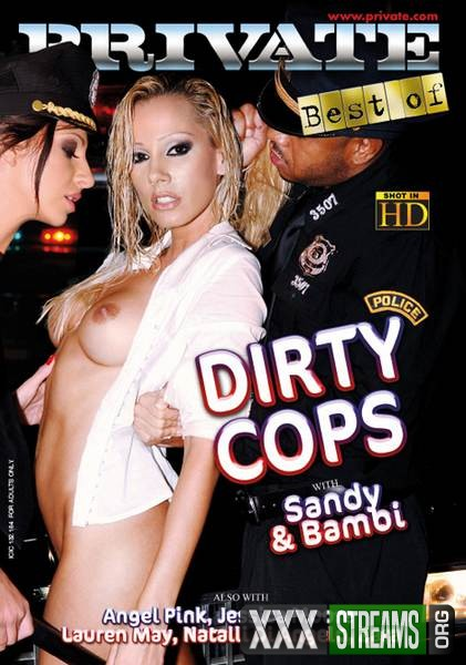 Best By Private 231 - Dirty Cops (2016/WEBRip/SD)