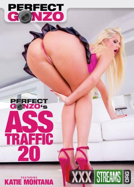 Ass Traffic 20 (2018/WEBRip/SD)