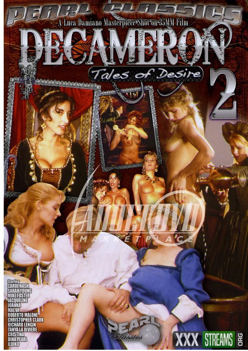 Decameron 2 Tales Of Desire