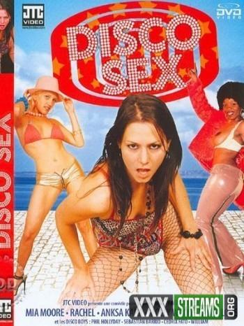 Disco Sex