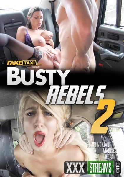 Busty Rebels 2 (2018/DVDRip)