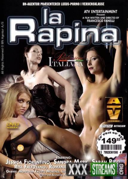 La Rapina (2004/WEBRip/SD)