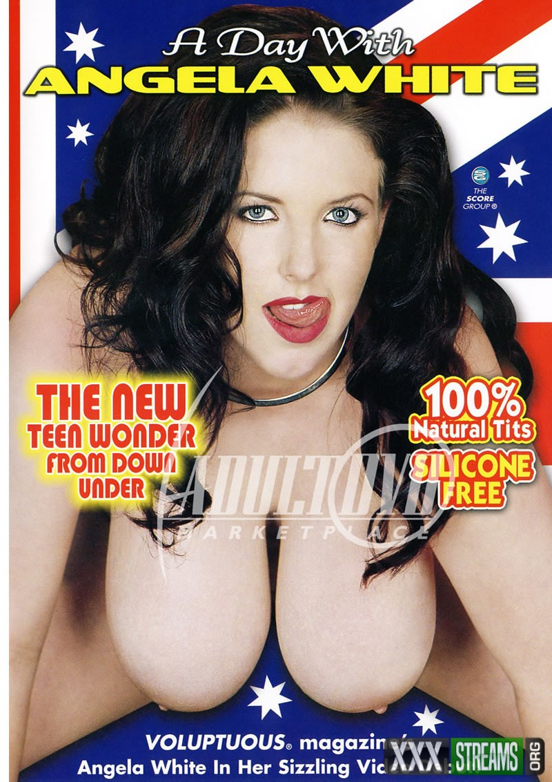 A Day with Angela White -2003-