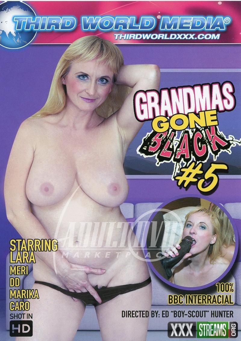 Grandmas Gone Black 5